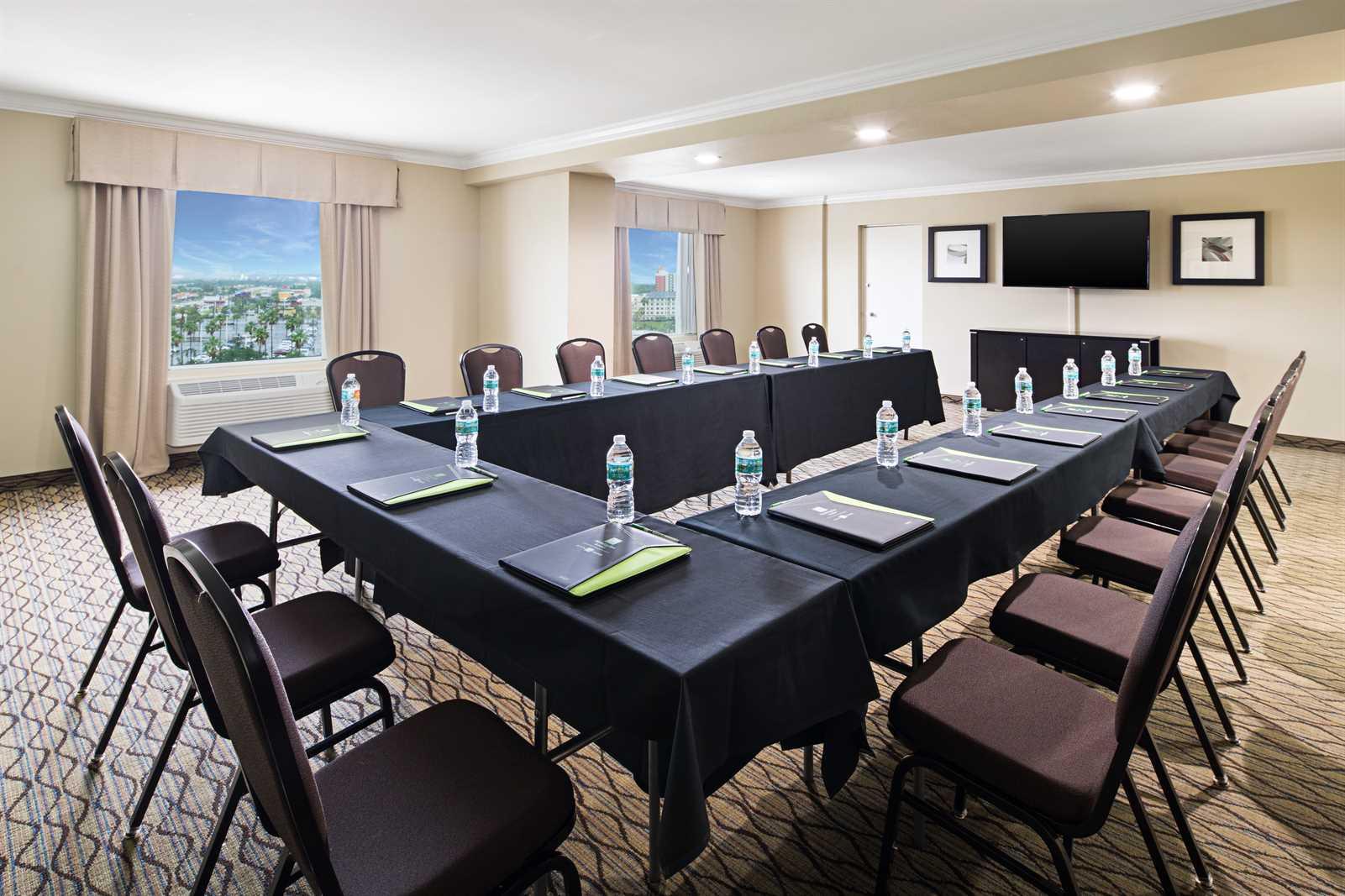 10th Floor Meeting Room